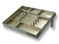 delux bottom end tool tray